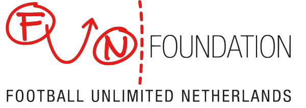 logo van fun foundation
