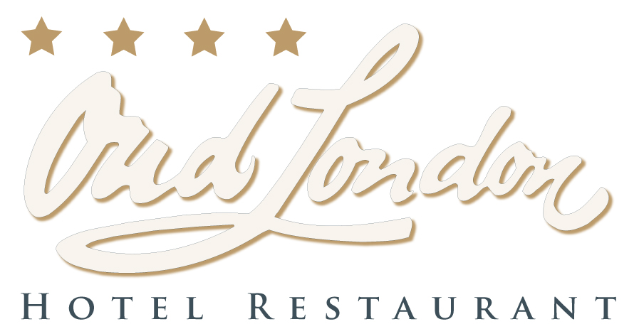 logo hotel restaurant oud london zeist
